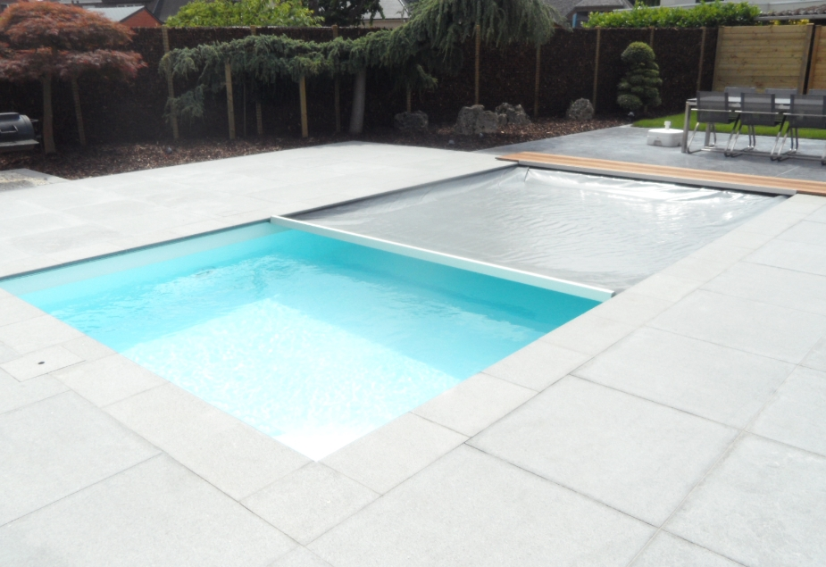 Ideal pool for Obi easy pool